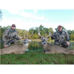 Ohio Whitetail Deer Hunt from Briarwood Sporting Club