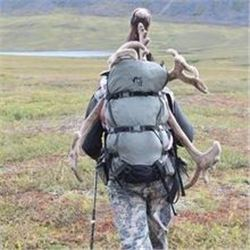 Stone Glacier Packs Solo 3300 backpack