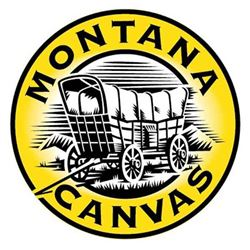 Montana Canvas Traditional Canvas Tent Package 12x14 10oz.