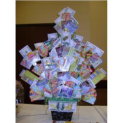 Key Item #1 - Lottery Basket