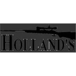 Hollands Long Range Shooting School