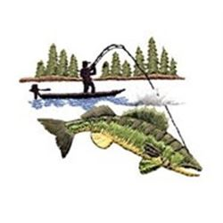 5 DAY NORTHERN FISHING EXPERIENCE