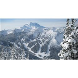 Crystal Mountain Ski Package