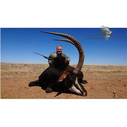 10 Day African Hunt for 4 Hunters in South Africa