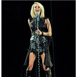 Carrie Underwood 2019 Tour Package Including Concert Tickets, Hotel & Airfare for 2