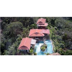 Tropical Villa Vacation for up to  Eight (8) Persons