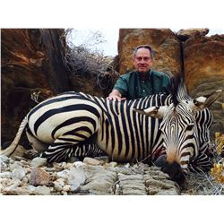 5 Day Hunt in Namibia for Two Hunters