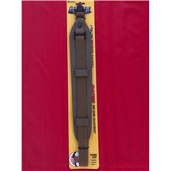 Boyt package (duffel bag, soft gun case, super grip rifle sling