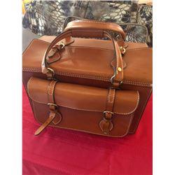 Deluxe European Leather Bag