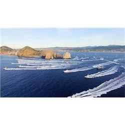 Entry fee for 2019 Bisbee Black and Blue Marlin Jackpot Tournament, October 22-26, 2019, Los Cabos,