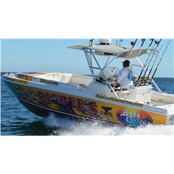 2-Day Fishing Trip on Bisbee's Offshore Tournament Start Boat