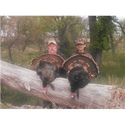 Nebraska Turkey Hunt