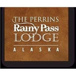 The Perrins Rainy Pass Lodge