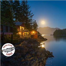 Nootka Island Lodge