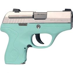 Ladies Package Includes Beretta Handgun