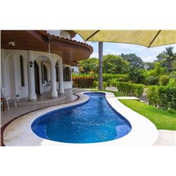 Costa Rica Villa for up to 8 people