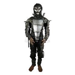 300 (2006) - Immortal Warrior Costume