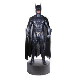 BATMAN FOREVER (1995) - Full-Size Batman Statue