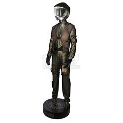 BATTLESTAR GALACTICA (TV 2004-2009) - Apollo's (Jamie Bamber) Viper Pilot Spacesuit