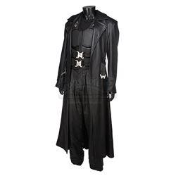 BLADE (1998) - Blade's (Wesley Snipes) Costume