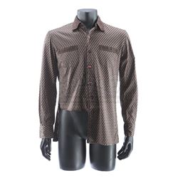 BLADE RUNNER (1982) - Rick Deckard's (Harrison Ford) Torn Shirt