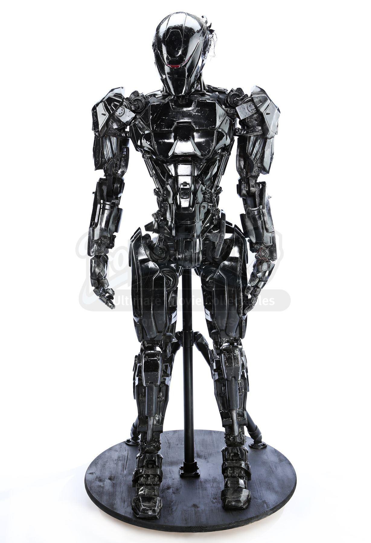Robocop 2014 Repro Film POSTER