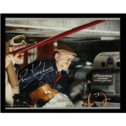 STAR WARS: THE EMPIRE STRIKES BACK (1980) - Irvin Kershner Autographed Photo