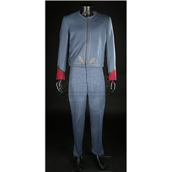 STAR WARS: THE EMPIRE STRIKES BACK (1980) - Bespin Guard Uniform