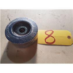 """Reflex Flap disc 4""""1/2 Gr60"""