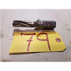 Iscar U-Drill 25/32''