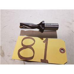 SandVik U-Drill 17,5mm