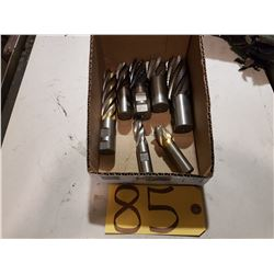 Lot of Roughing End Mill