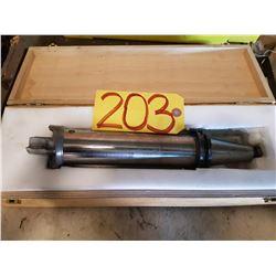 CAT-40 Carbide Tipped Tool