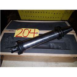 CAT-40 Carbide Tipped Deburing tool
