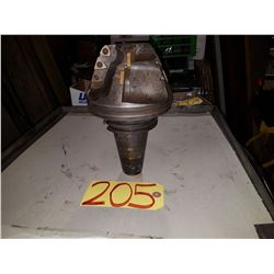 CAT-50 Indexable Tool