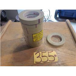 "Fine Line Masking Tape 3/4"""