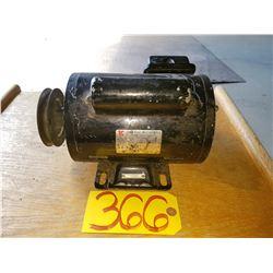 lectric Motor 110v