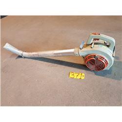 Stihl Blower (tested)