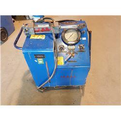 Mobile Hydraulic Hand Pump
