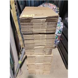Lot of Boxes