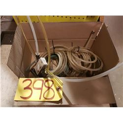 Box of hoses