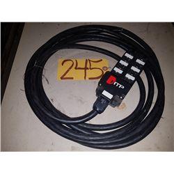HTP wire Plug-In Control