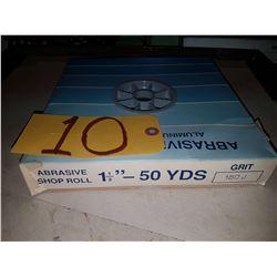 """Econo Roll 1""""1/2 x 50yrds Gr150"""
