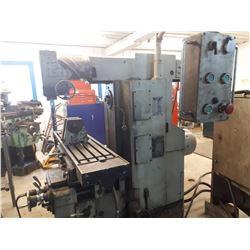 Jafo Milling Machine