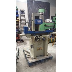 """Surface Grinder Proth manual with magnetic table 6"""" x 18"""""""