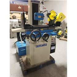 """EquiTop Hydraulic Surface Grinder 8""""x18"""""""