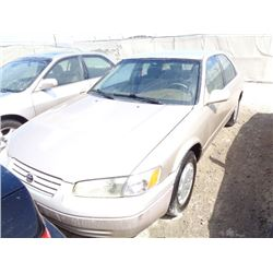 TOYOTA CAMRY 1999 T-DONATION