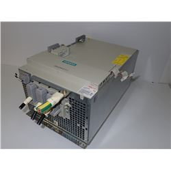 SIEMENS 1P 6SN1146-1BB00-0EA1 SIMODRIVE E/R-MODUL EXT.80/104KW