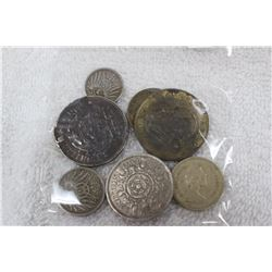 Collection of Foreign Coins (7)