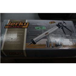 Jerky Blaster - New - Never Used